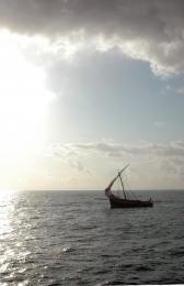 SailingIntoTheSun