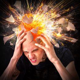 Exploding Migraine