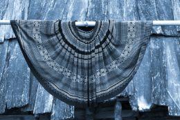 Skirt from long ago