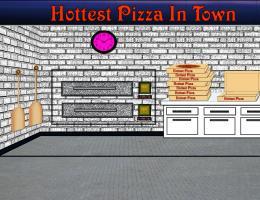 HottestPizzaInTown