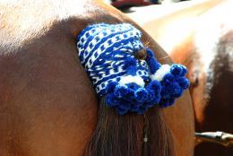 Horseornaments