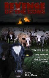 Revenge of the cows Picture