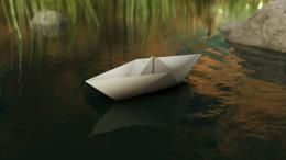 Paperboat