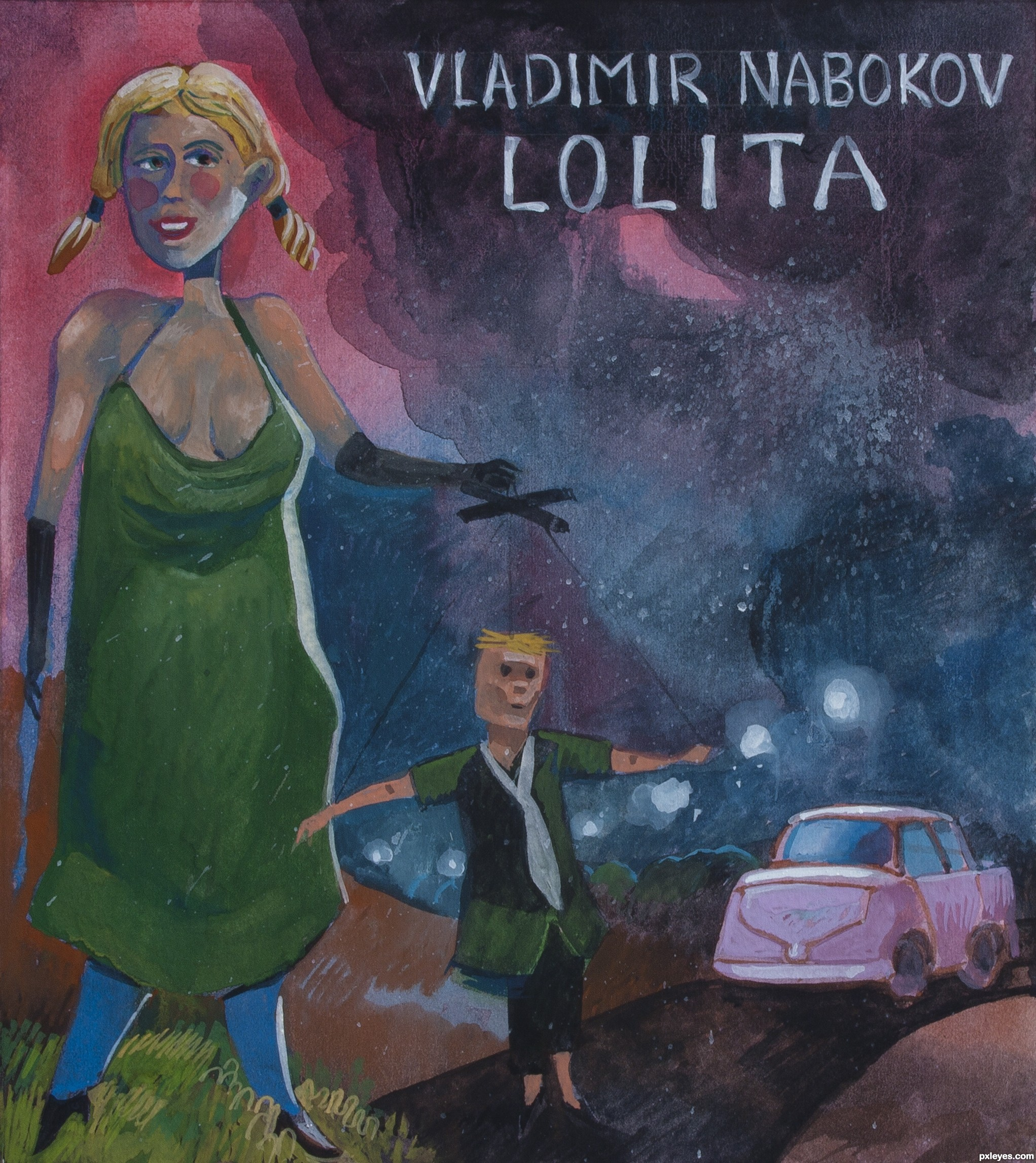 humberts illogical narration in lolita a novel by vladimir nabokov Vladimir nabokov,  awe and exhiliration—along with heartbreak and mordant wit—abound in lolita, nabokov's most famous and controversial novel, which tells the .