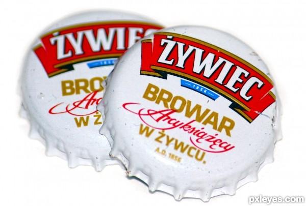 Polish beer