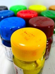 coloredbottleCap