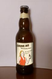 Drink Me Picture