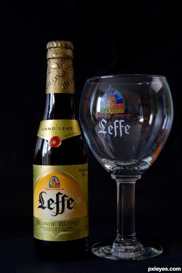 Leffe ... Right !