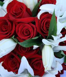 Rose Bouquet!