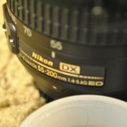 Nikon Brand Picture