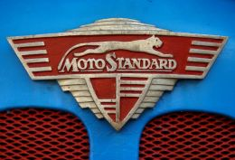 Tractor MotoStandard