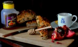Bread & Honey