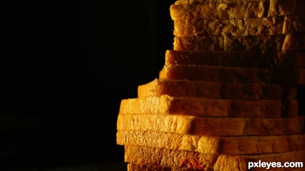 Breadsteps.. :)