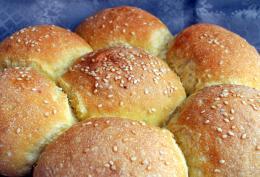 daisy bread