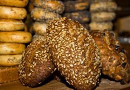 multigrain seed bread
