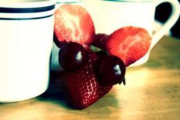 Fruit Mouse