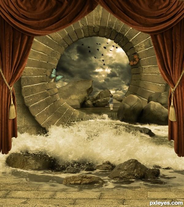Hidden Portal