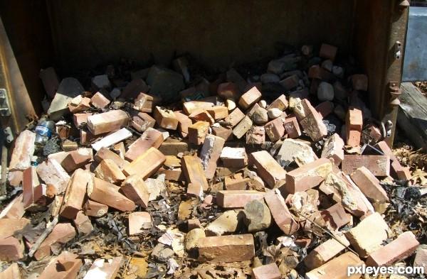 Pile o Bricks