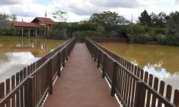 Bridgeovercalmwaters