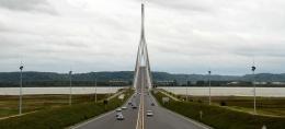 Normandybridge