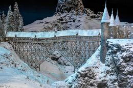 Hogwarts Bridge
