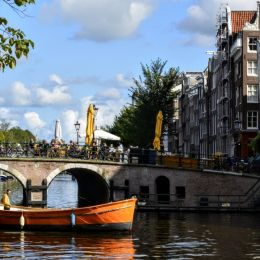 AmsterdamBridge