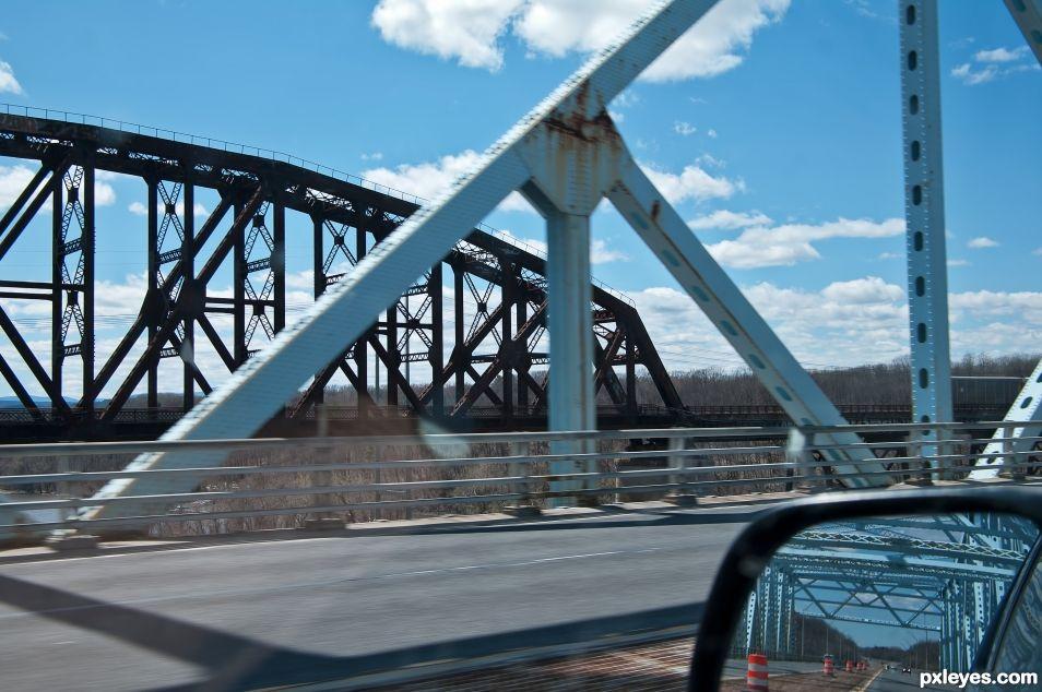 Bridges x 3