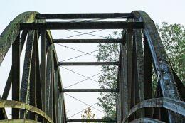 Bridge over the Sammamish