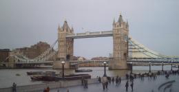 A Famous Bridge...