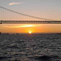 BridgeovertheTagusriver