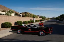 BatmobileJoyRide