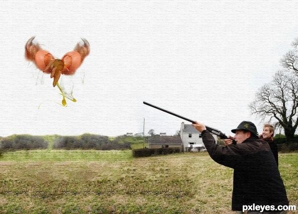 Shoot it Shoot It