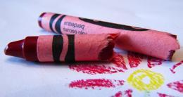 BrokenCrayon