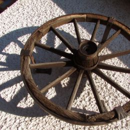 Woodenwheel