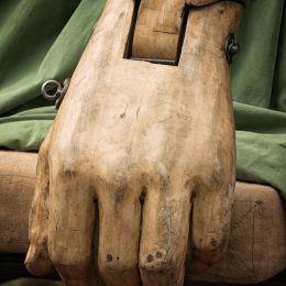 Giantshand