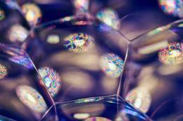 closeupofbubbles