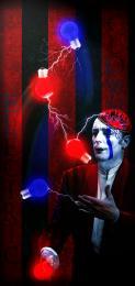 Electric Clown