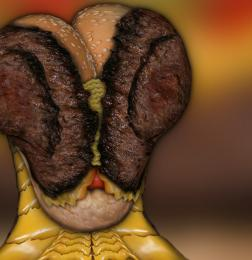 alienburger