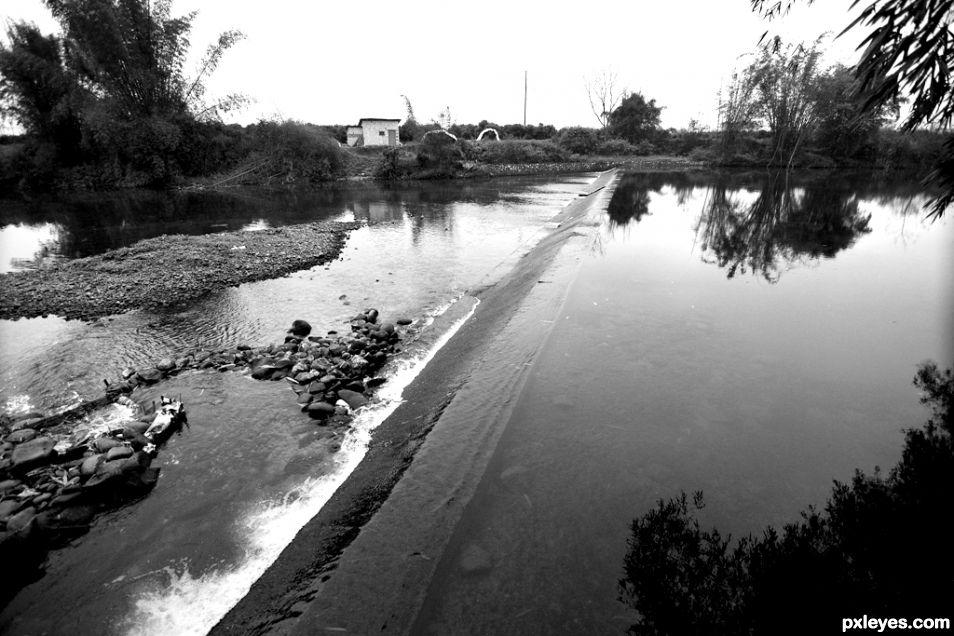 A River Far Away