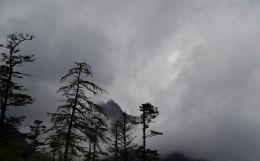 Sneak peek at the peak