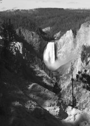 YellowstoneFalls