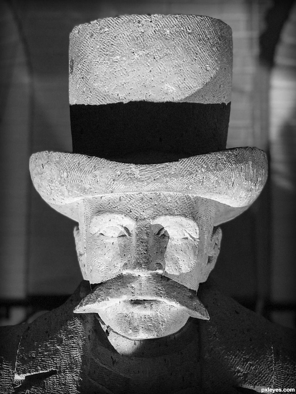 Stoic Hatter