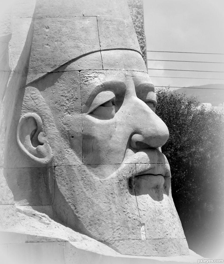 President Makarios