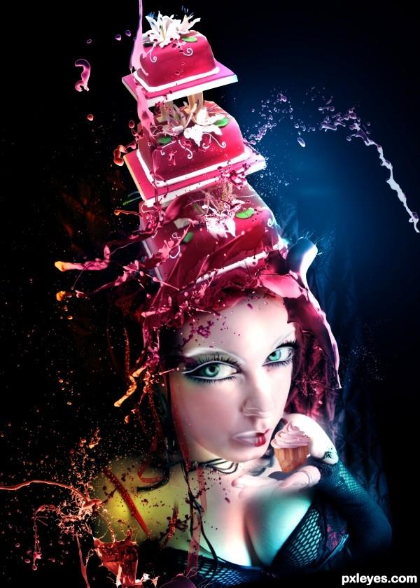 Cake Mistress