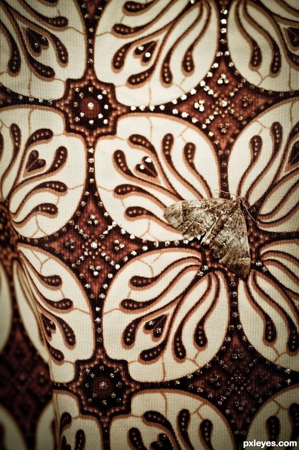 Batik Hideout