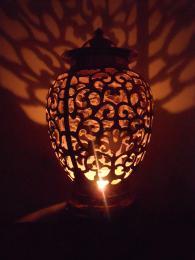 Weddinglamps