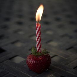 StrawberryBirthday