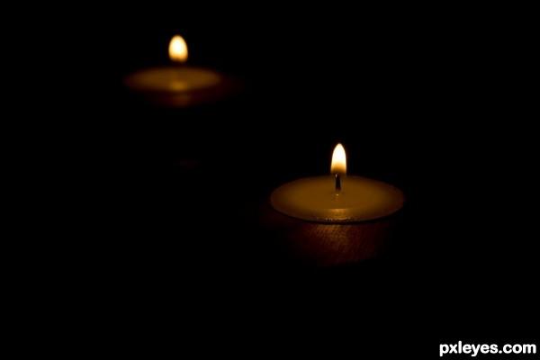 Light Echoes