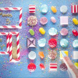 Candy Crash... Picture