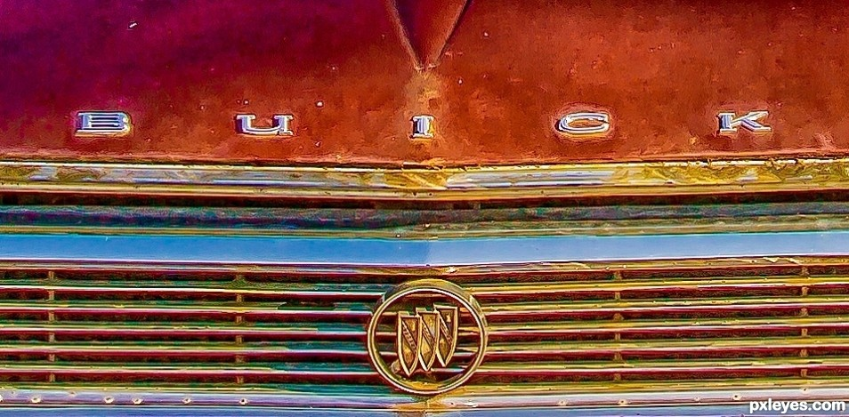 Buick 1980s